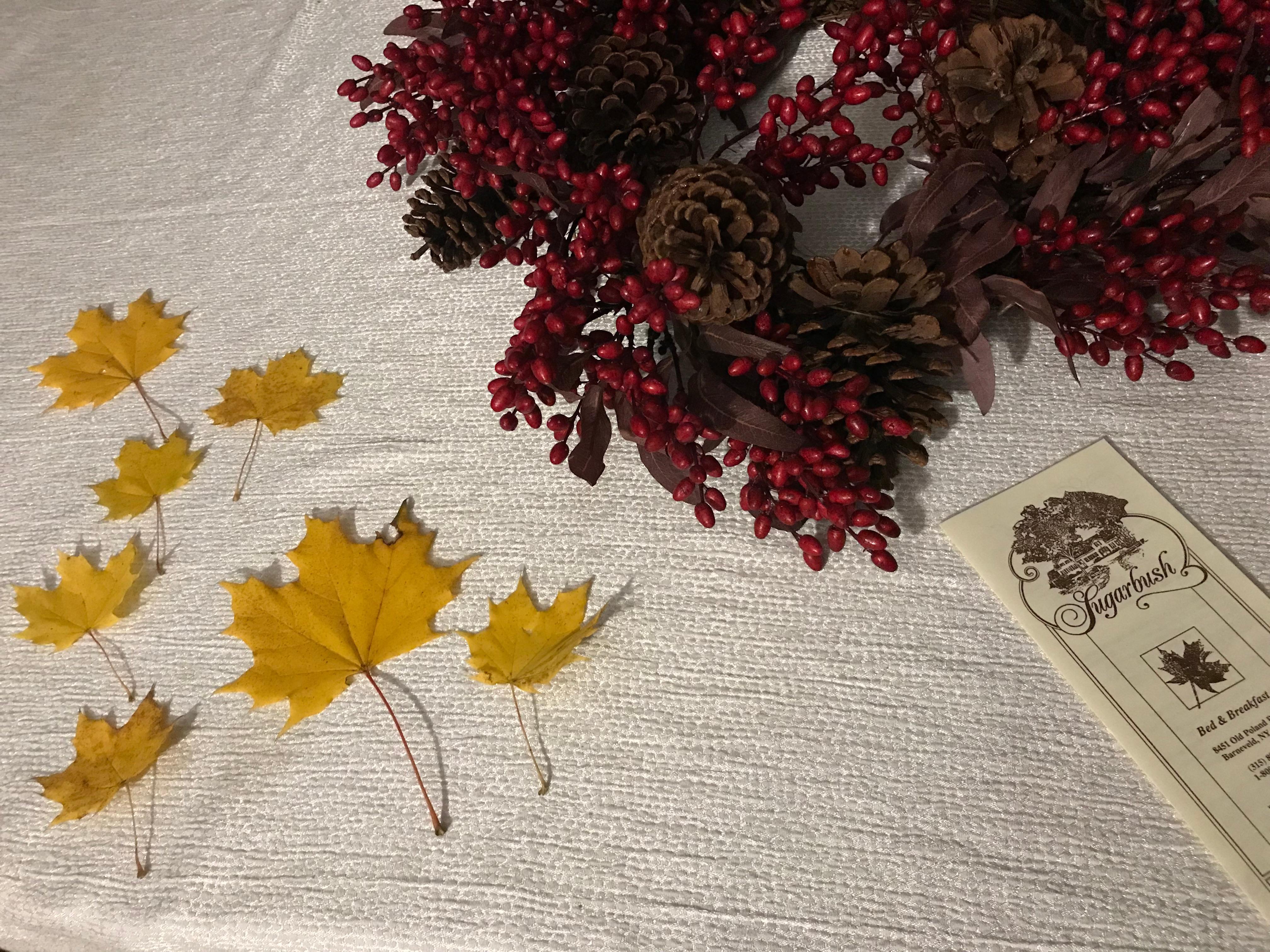 The Golden Maple Tree Inn image 0