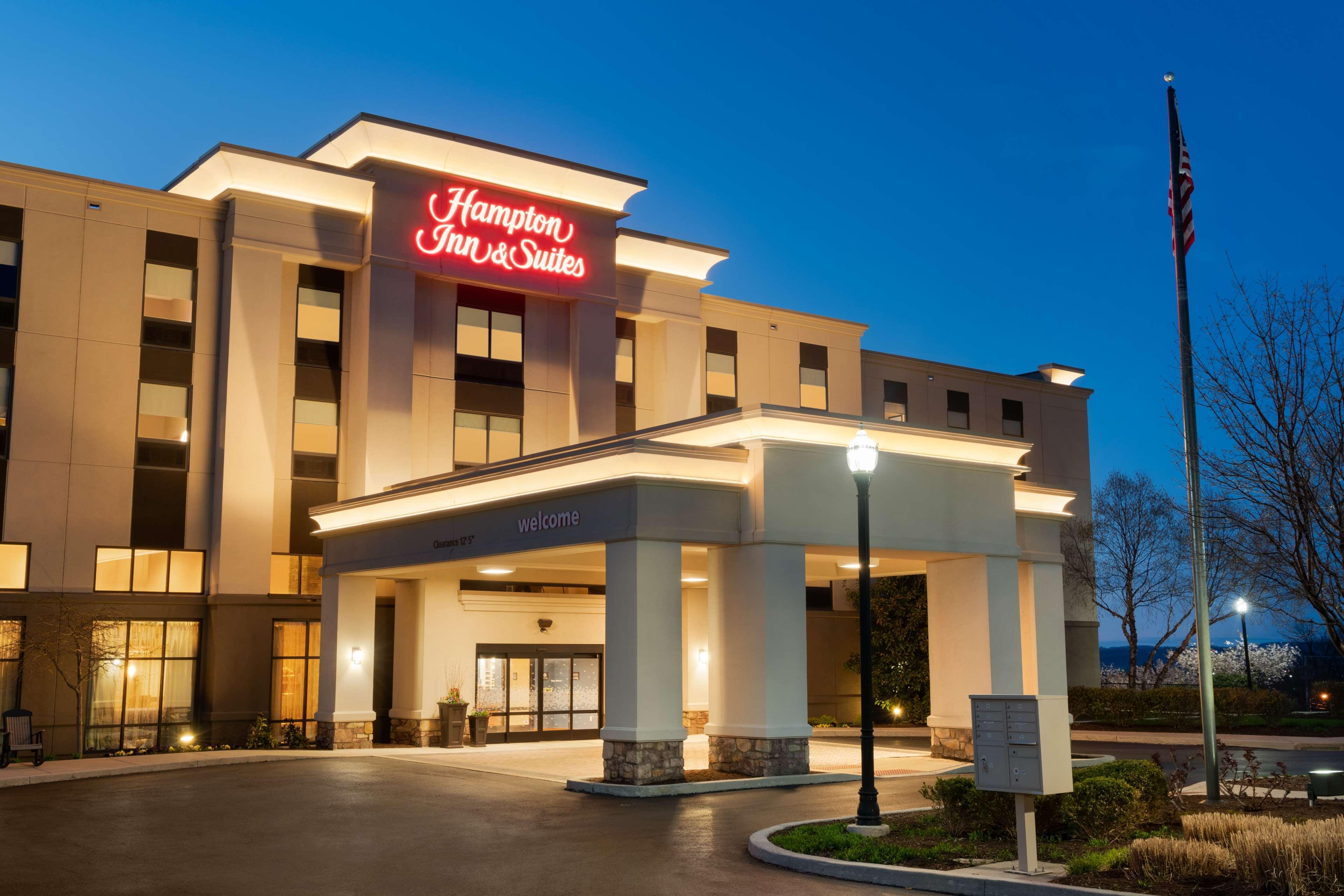 Hampton Inn & Suites Ephrata - Mountain Springs image 1