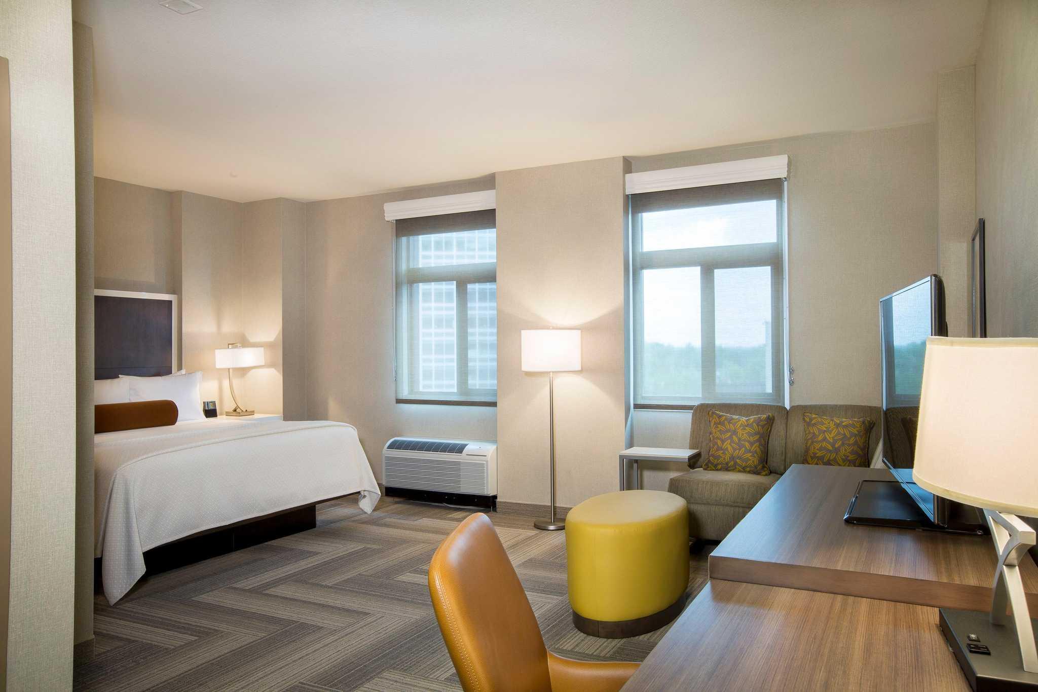 Cambria Hotel Rockville image 15