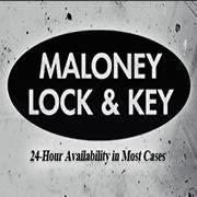 Maloney Lock & Key