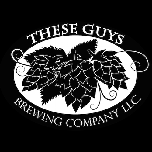 These Guys Brewing Company