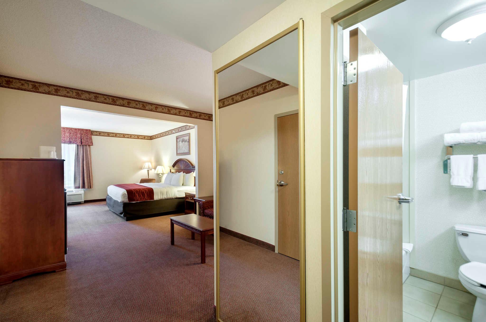 Comfort Inn & Suites Edgewood - Aberdeen image 16
