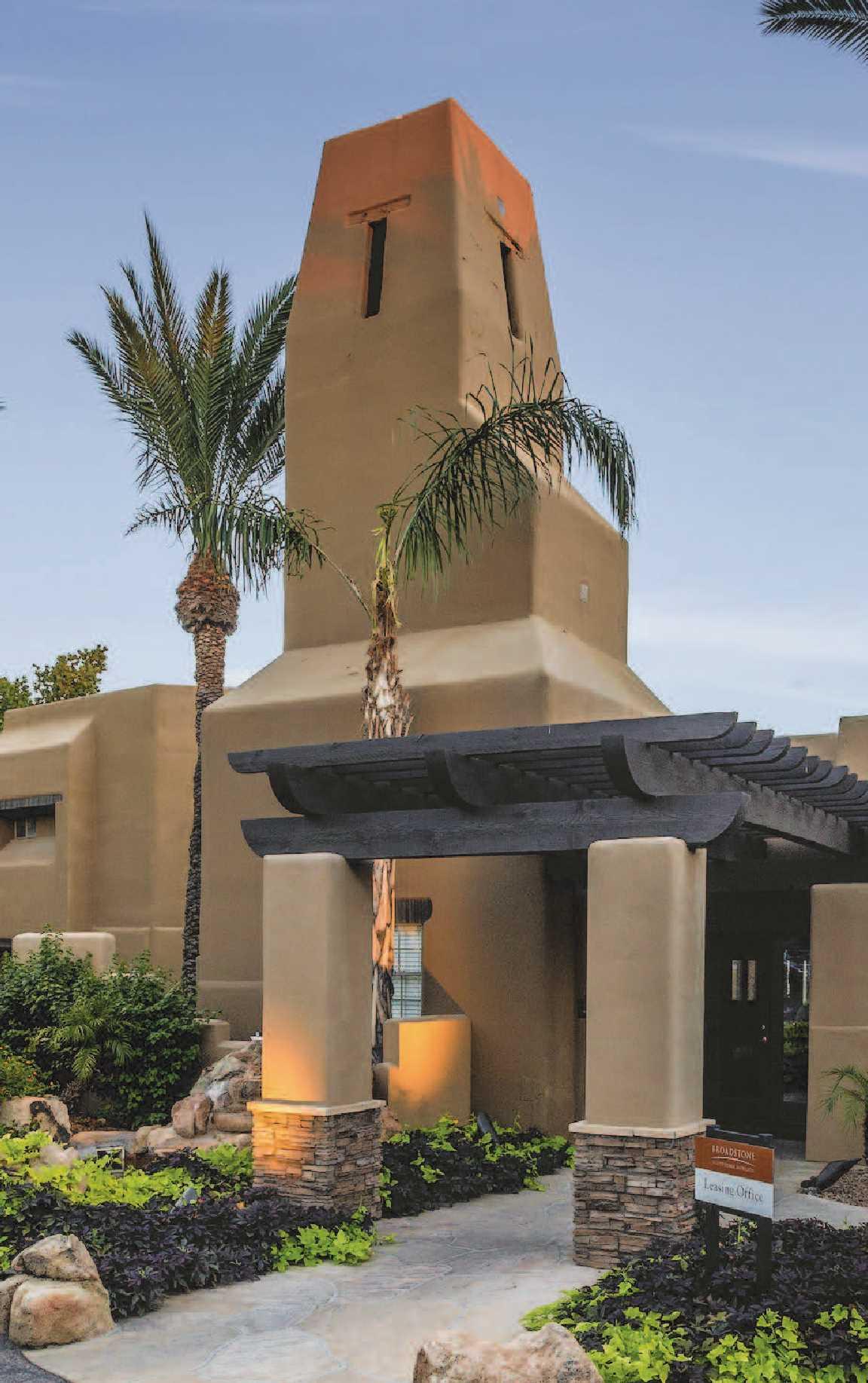Scottsdale Hozion Apartments image 0