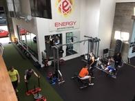 Personal Training and Holistic Wellness Training