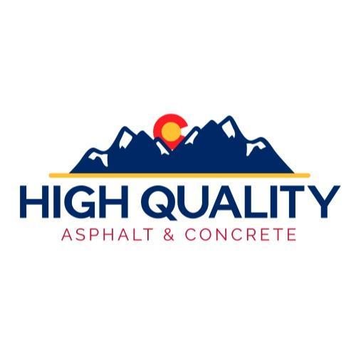 High Quality Asphalt & Concrete