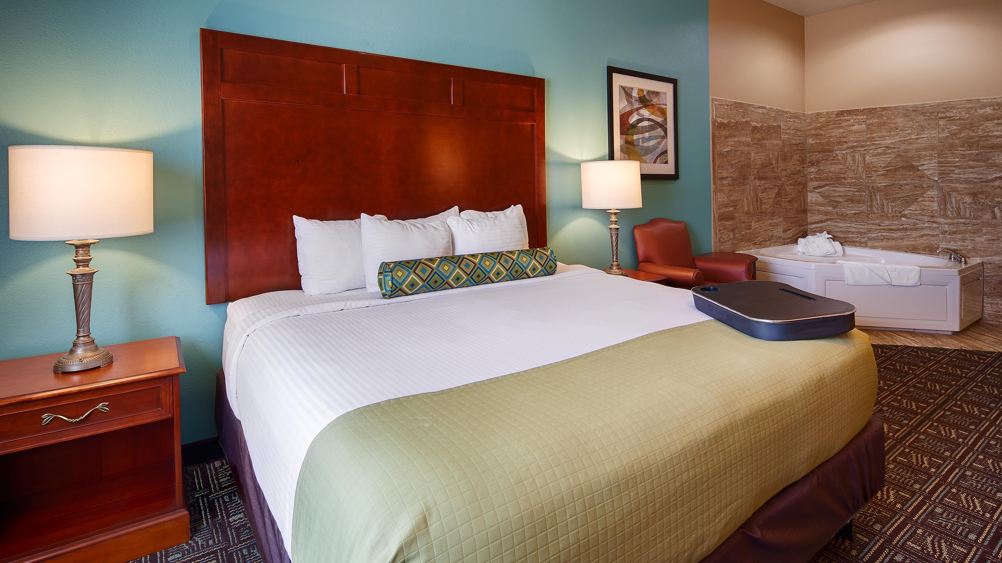 Best Western Plus Monahans Inn & Suites image 6