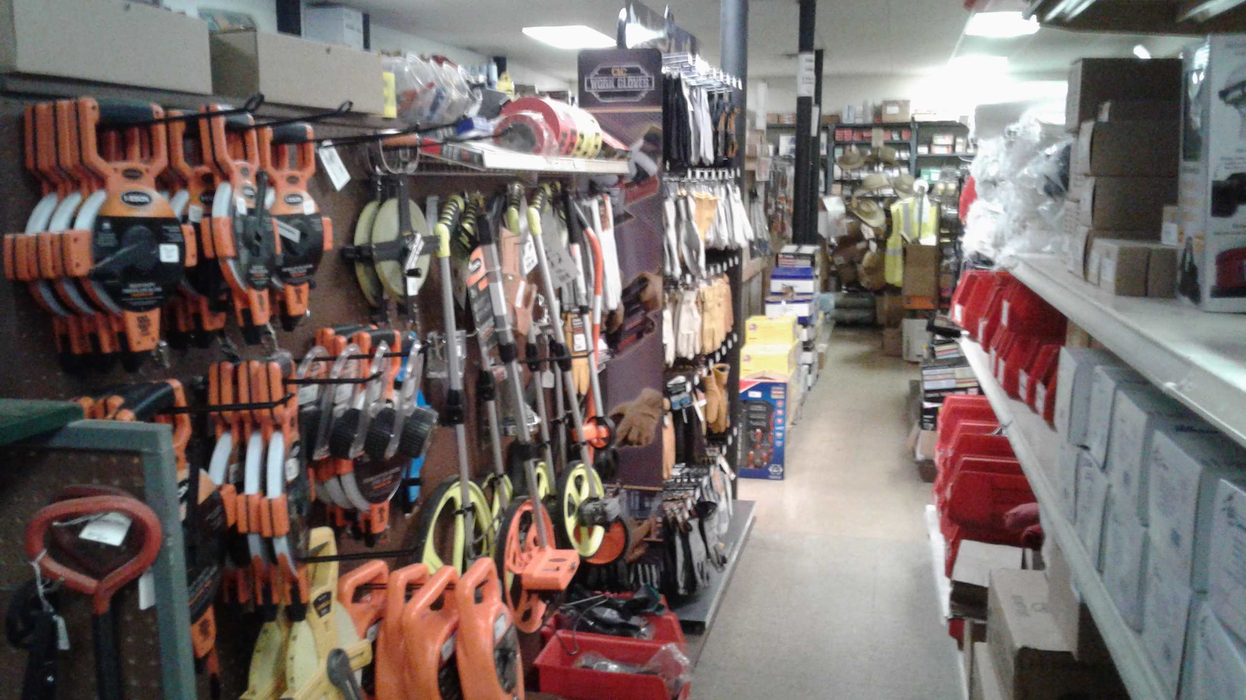 Comal Supply & Hardware Store image 3