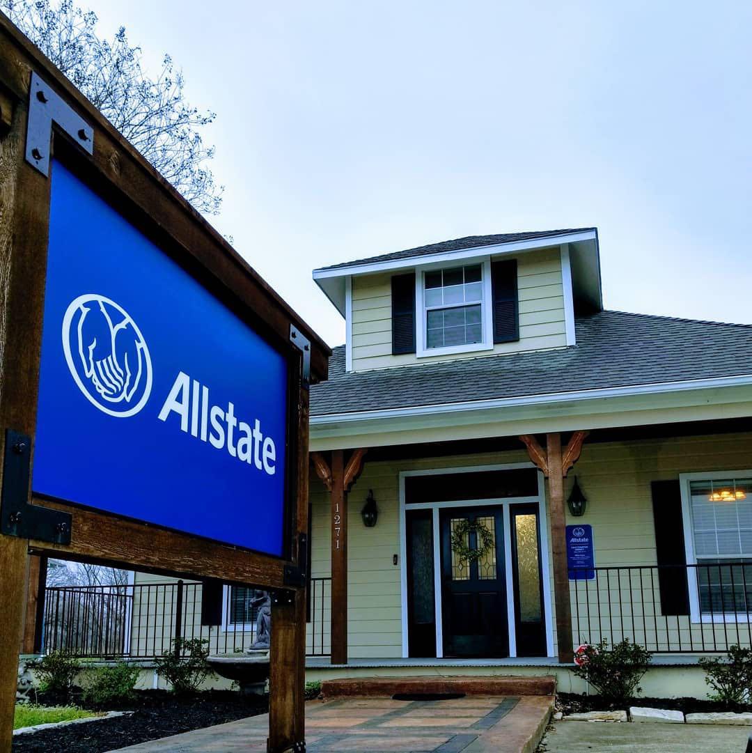 Allstate Insurance Agent: Cale Staton image 10