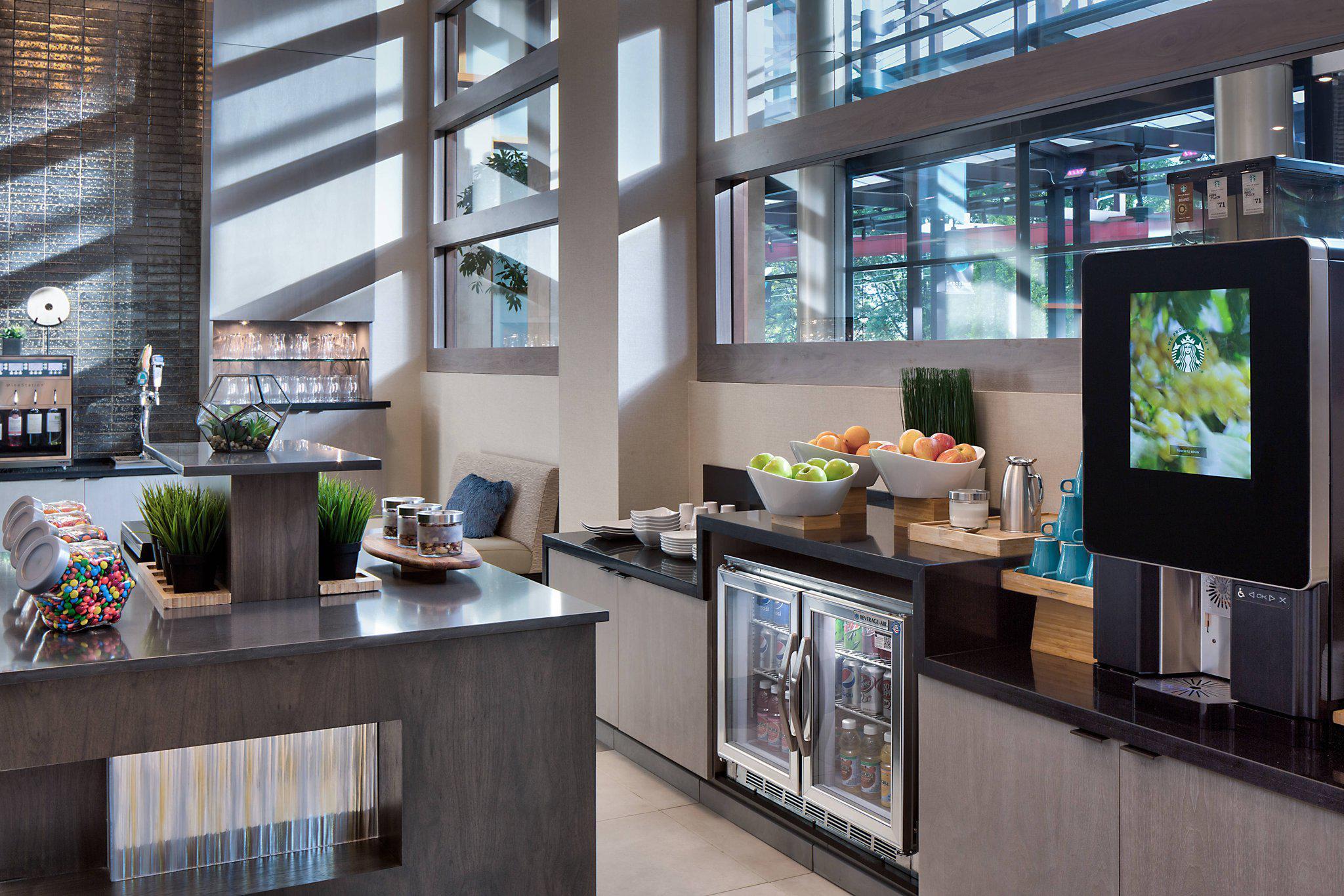 Atlanta Marriott Buckhead Hotel & Conference Center in Atlanta, GA, photo #25