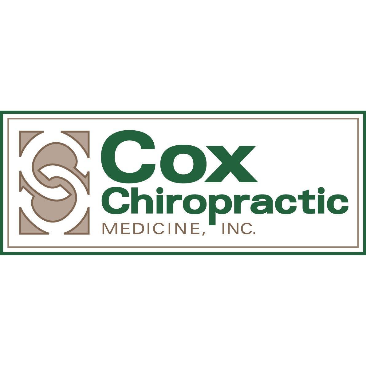 Cox Chiropractic Medicine INC
