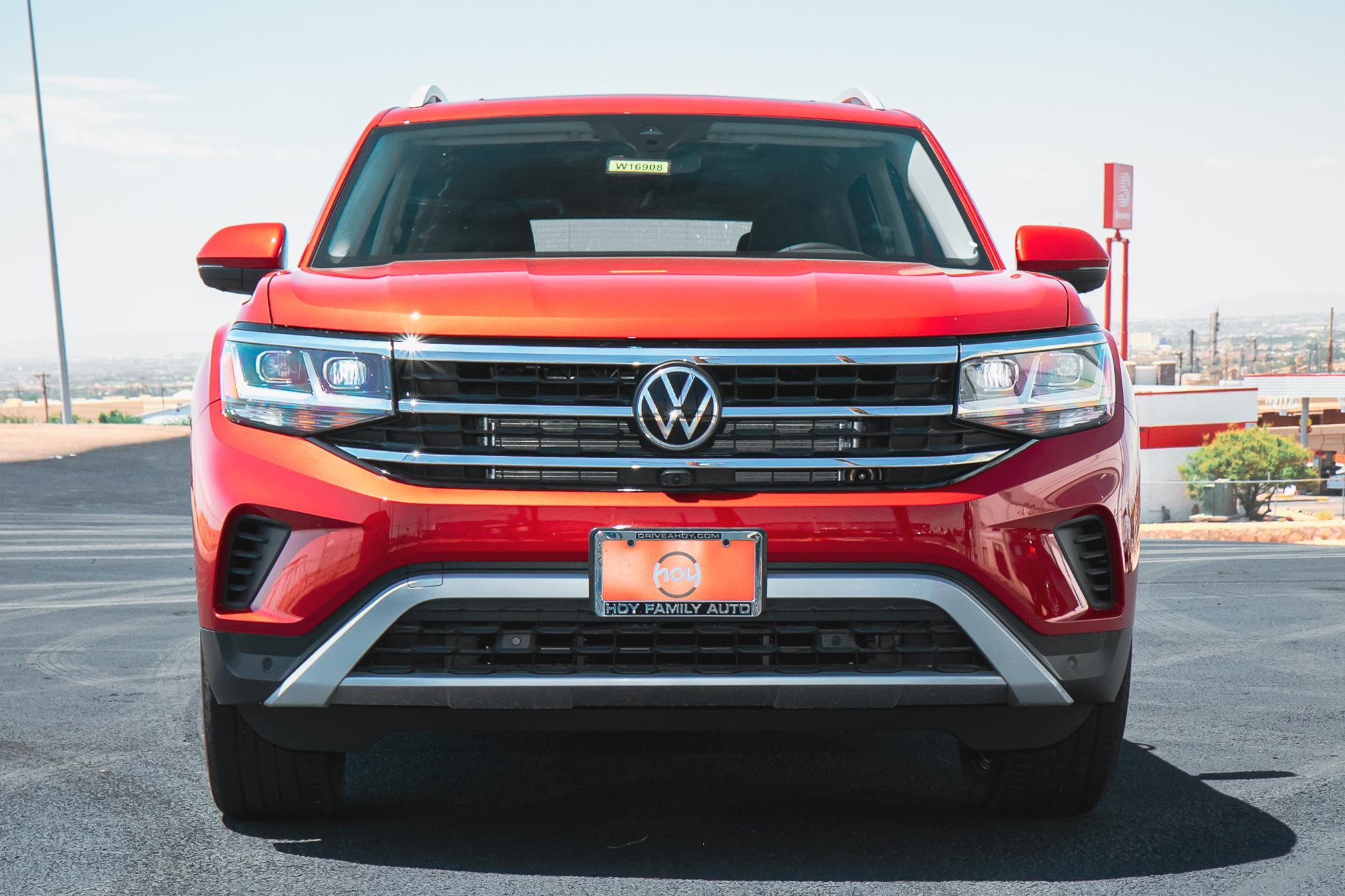 Hoy Volkswagen El Paso