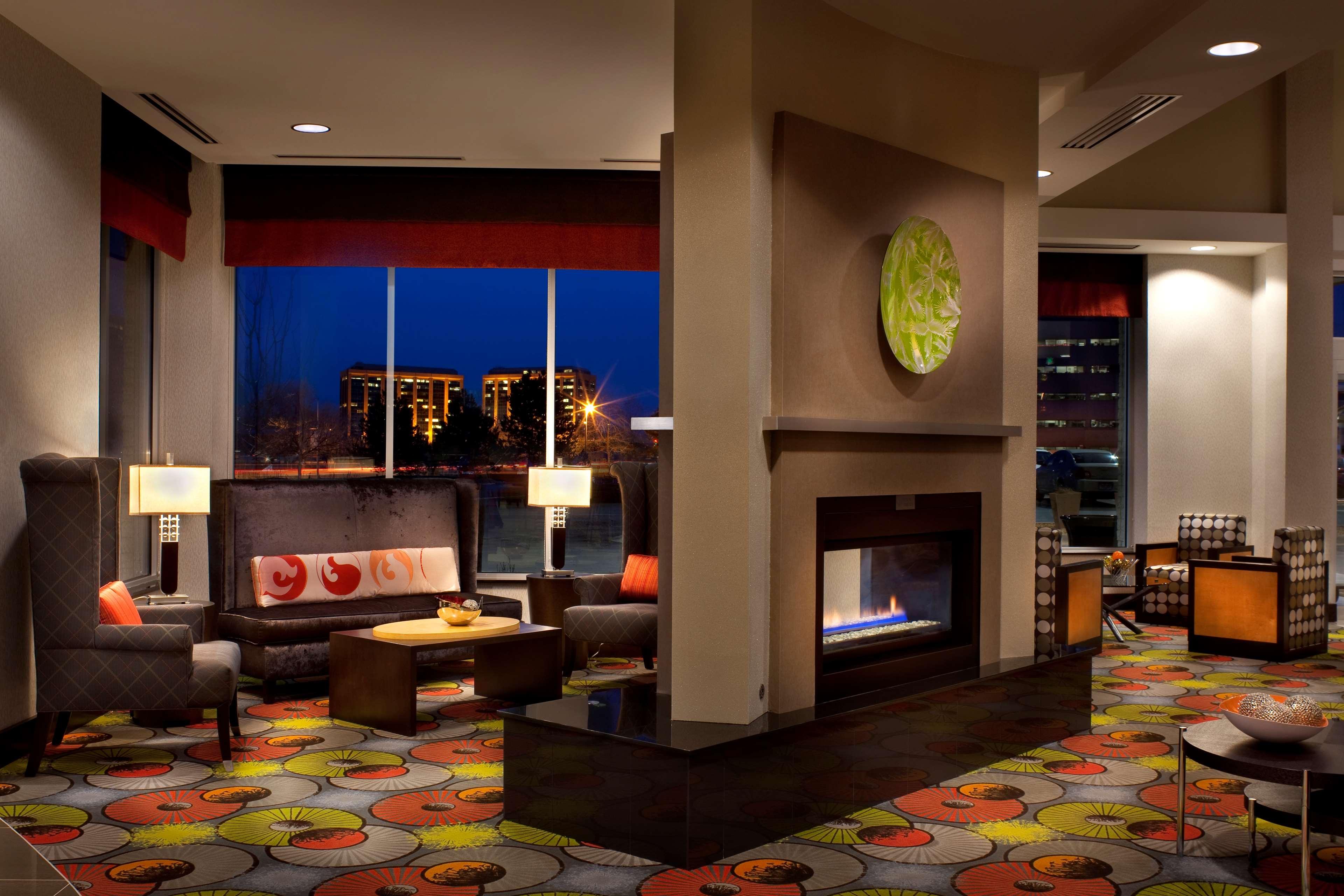 Hilton Garden Inn Denver/Cherry Creek image 1