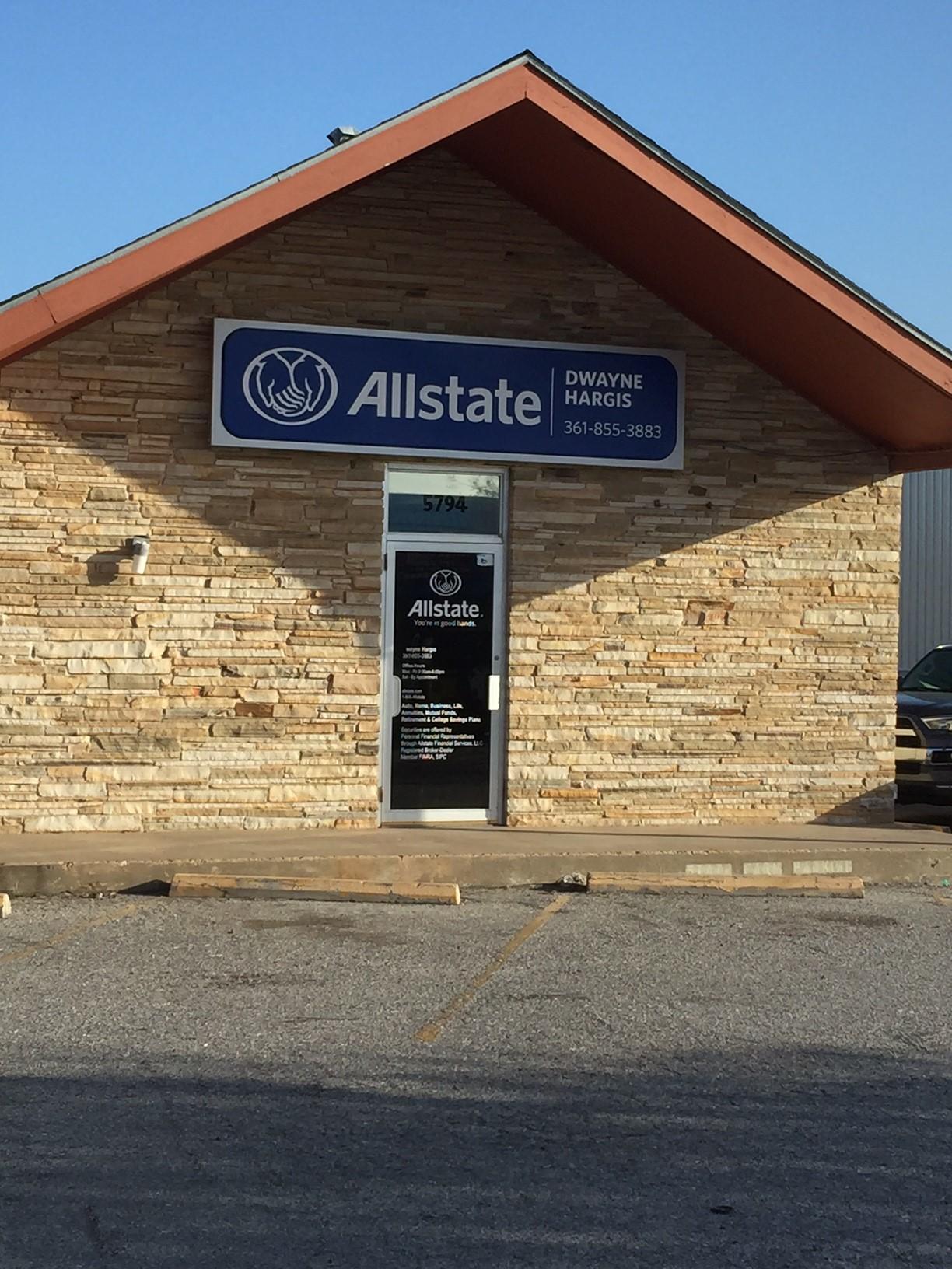Dwayne Hargis: Allstate Insurance image 1