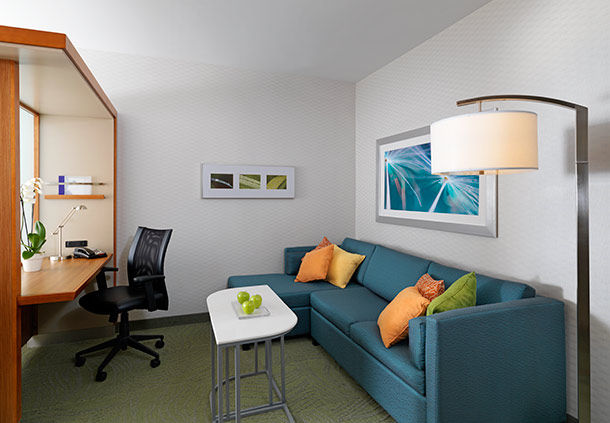 SpringHill Suites by Marriott Buffalo Airport image 3
