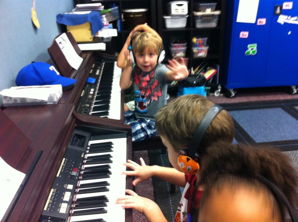 Musical Arts Schoolhouse image 4