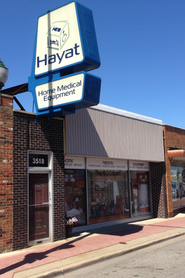 Hayat Home Medical Equipment image 2