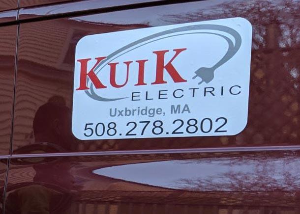 Kuik Electric, Inc. image 0