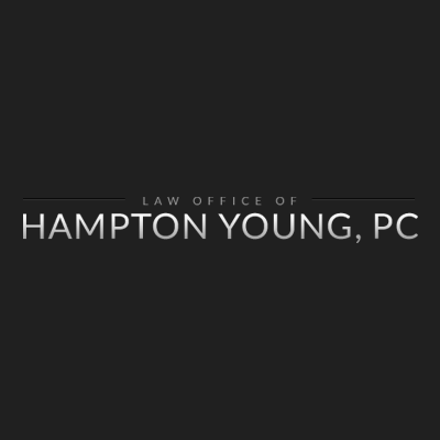 Law Office Of Hampton Young Pc image 0