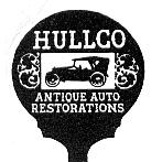 Hullco-Layton Garage
