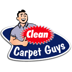 Clean Carpet Guys image 1