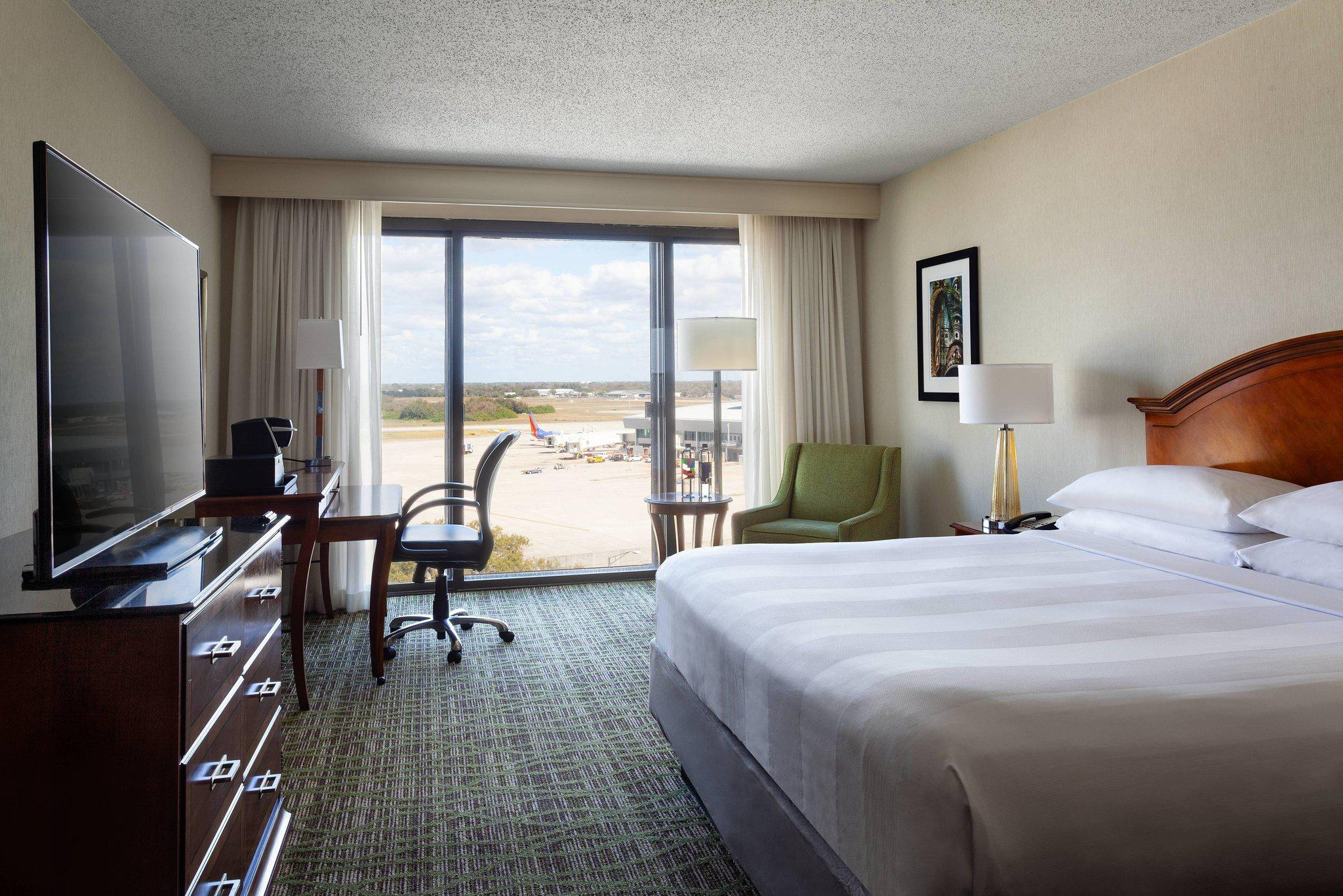 Tampa Airport Marriott