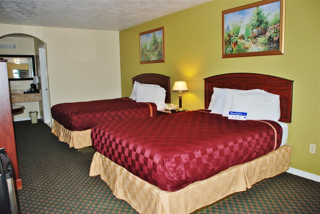 Americas Best Value Inn & Suites - Hempstead/Prairie View image 8