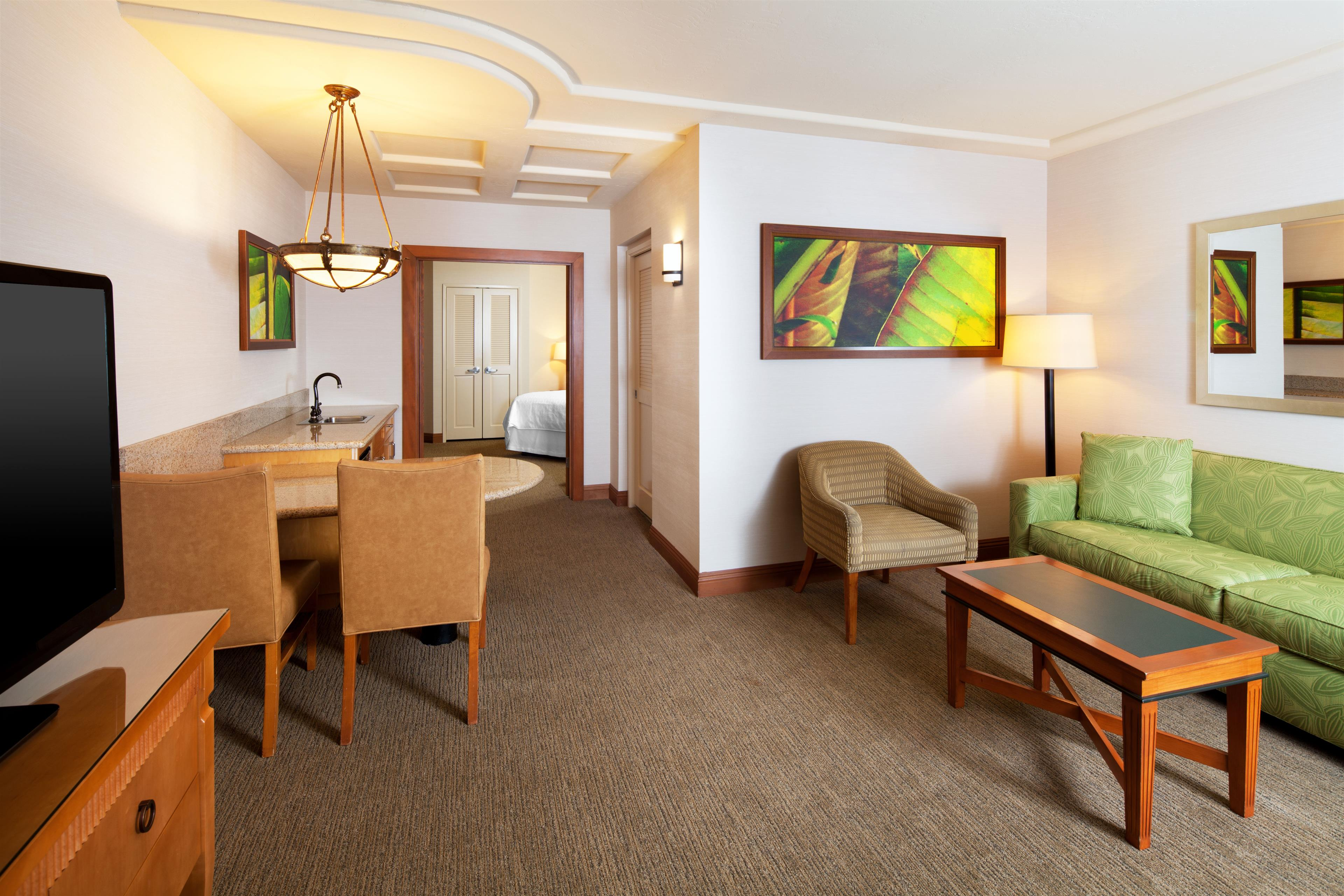 Sheraton La Jolla Hotel image 3
