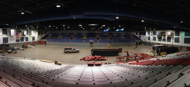 Kellogg Arena image 10