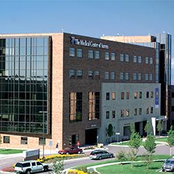 The Medical Center of Aurora image 0