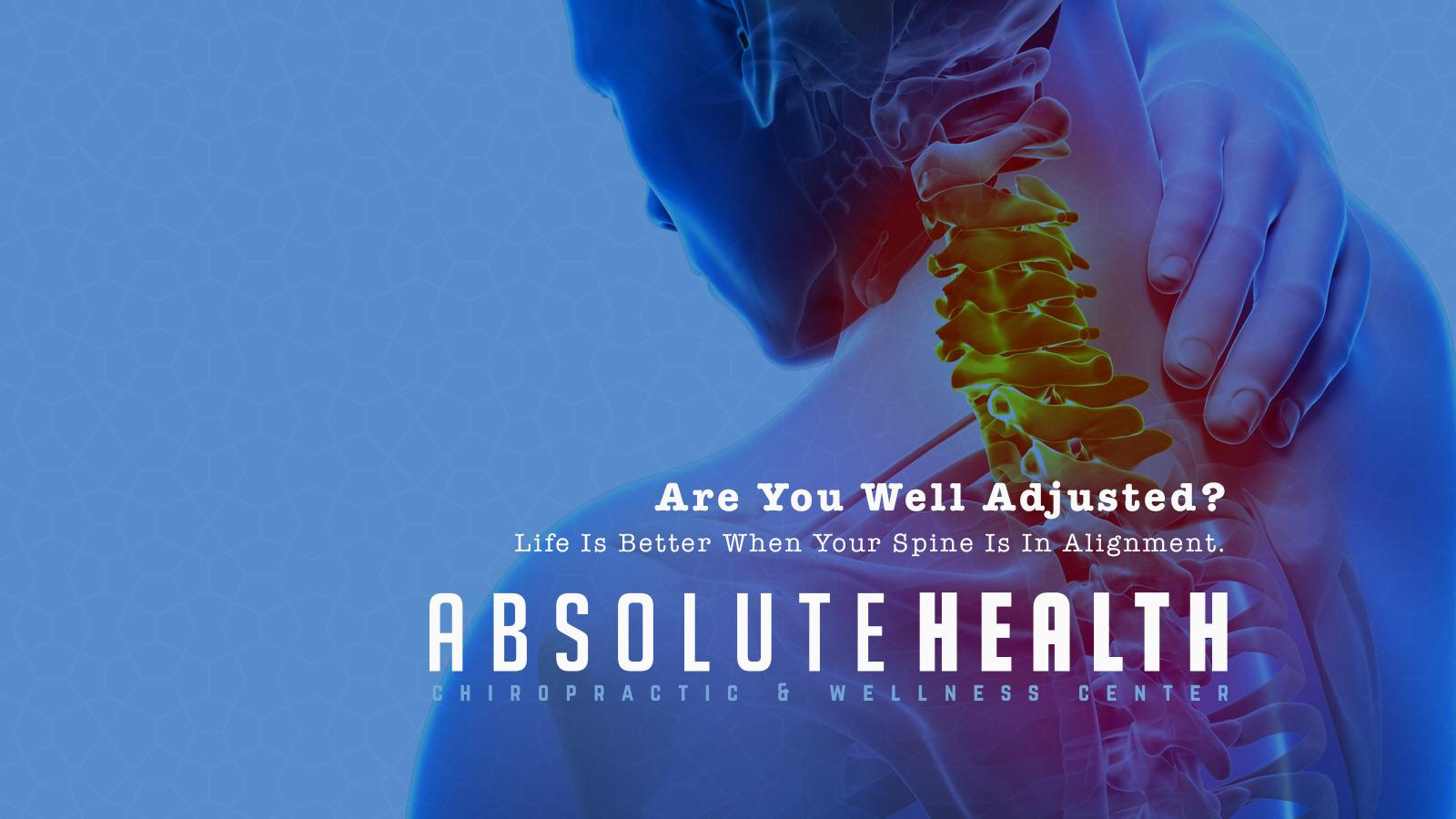 Absolute Health Chiropractic image 0