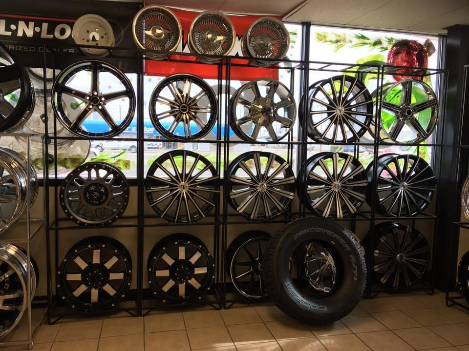 King's Tire Warehouse image 2