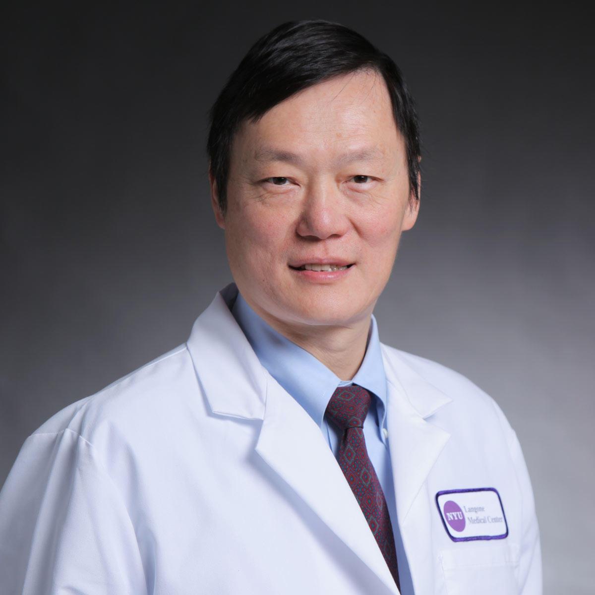 David T. Liu, MD