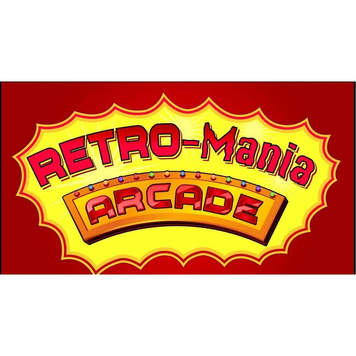 Retro-Mania Arcade