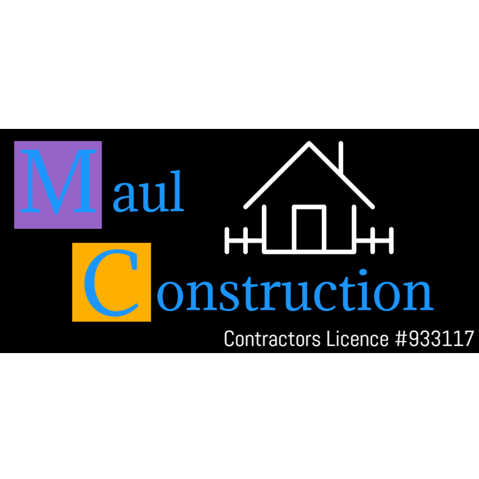 Maul Construction