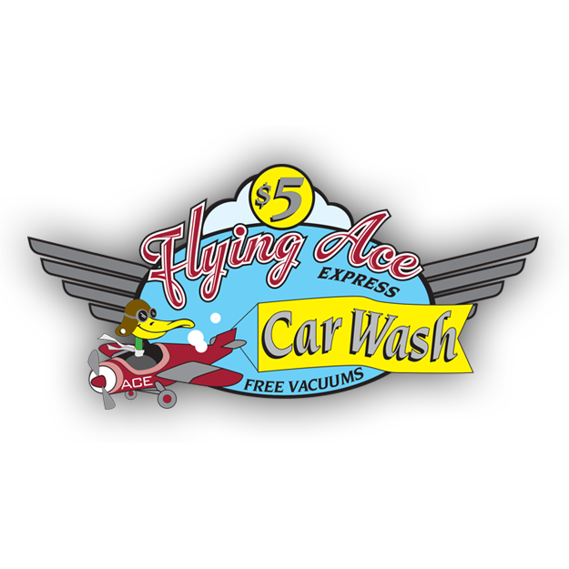 Flying Ace Express Car Wash - Englewood