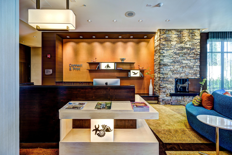 Fairfield Inn & Suites by Marriott Delray Beach I-95 image 24