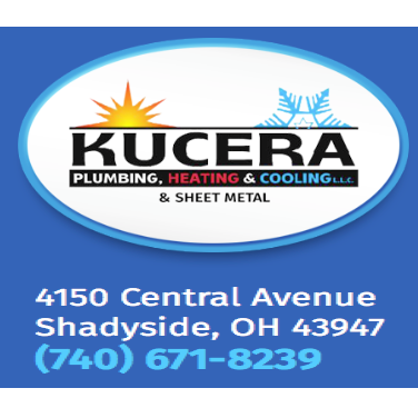 Kucera Plumbing Heating Cooling & Sheet Metal LLC