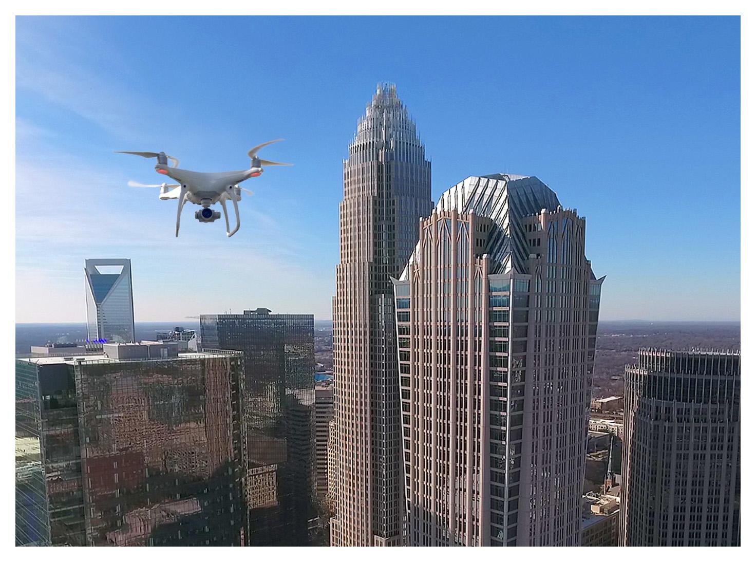 BIRDSiVIDEO Charlotte (Dickson Drone Imagery LLC) image 1