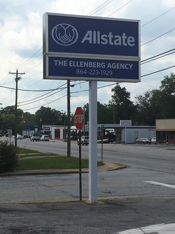 Bill Ellenberg: Allstate Insurance