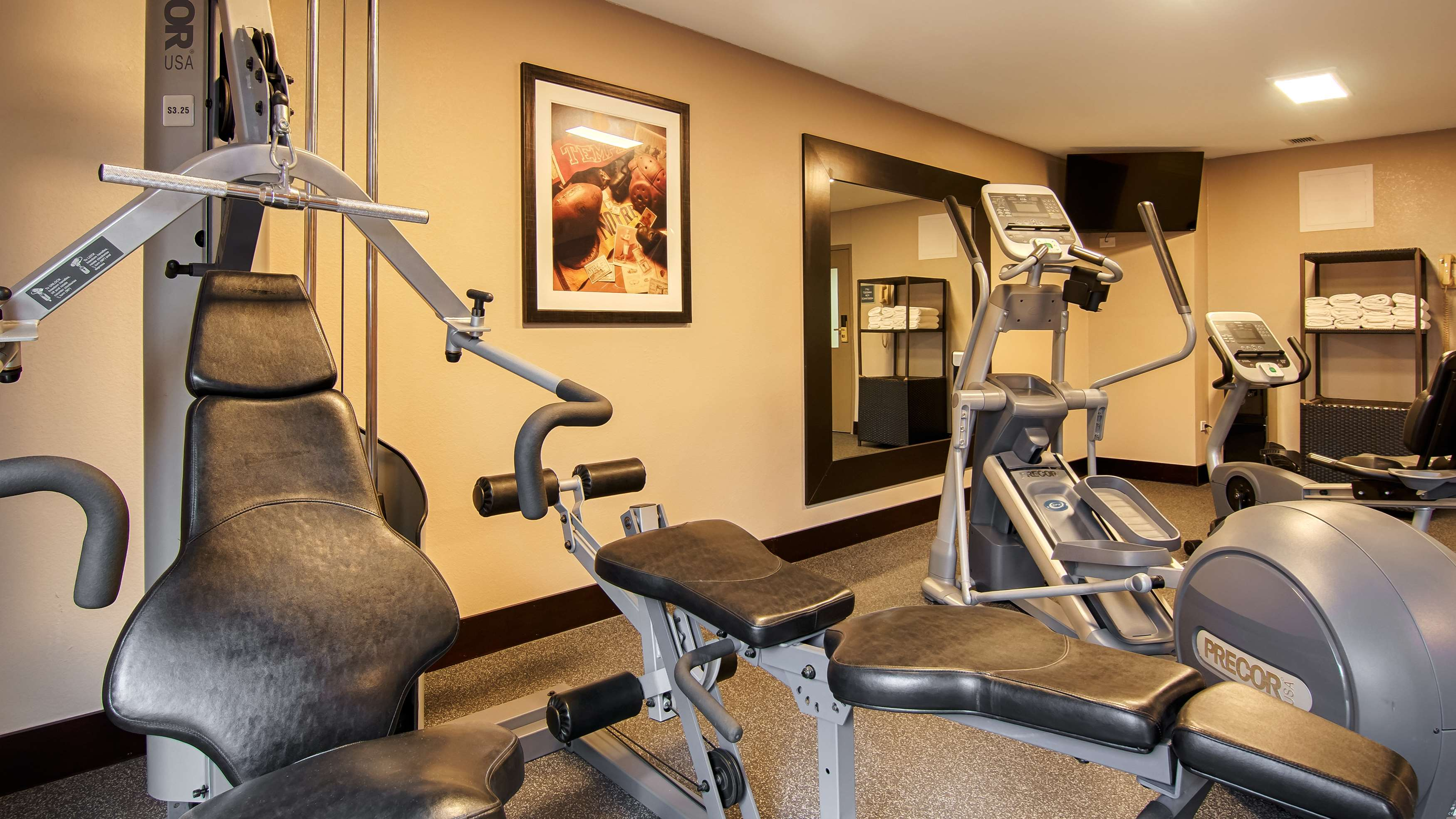 Best Western Plus Chicagoland - Countryside image 37