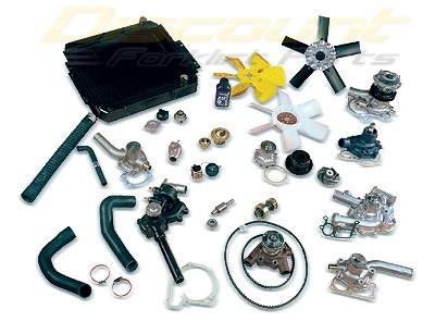 Discount Forklift Parts image 5