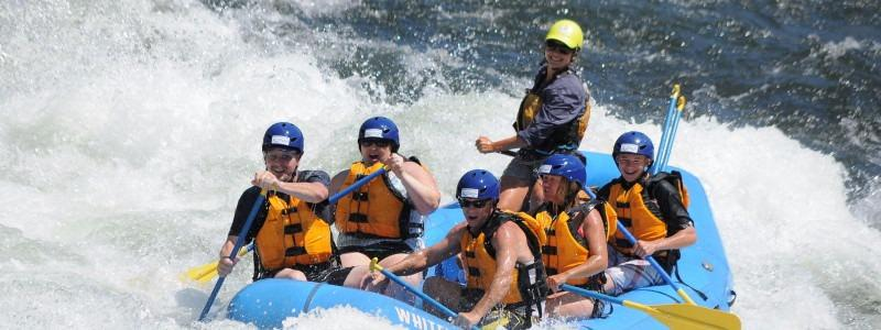 Whitewater Excitement, Inc. image 0