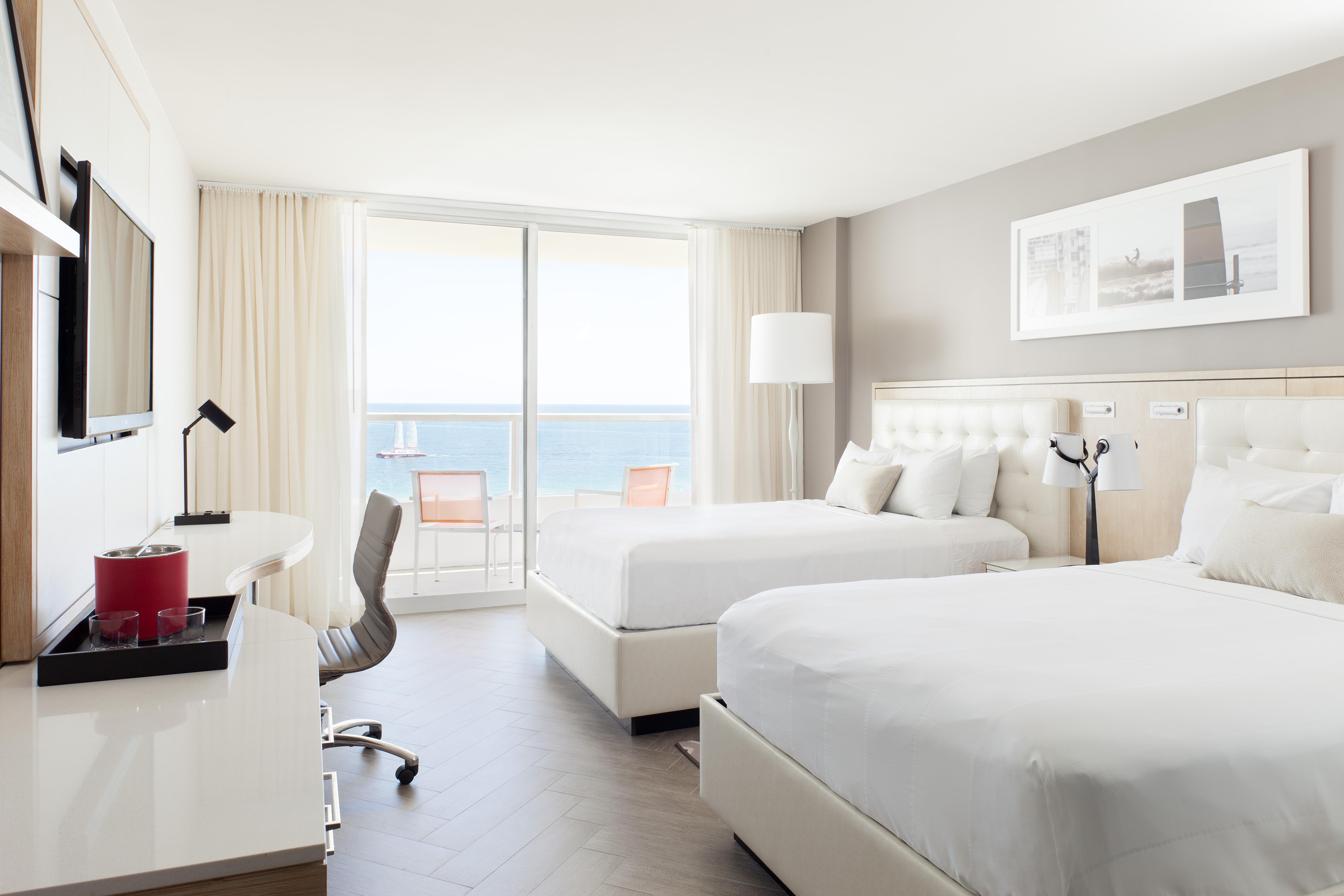 Marriott Stanton South Beach image 2