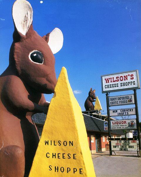Wilson's Cheese Shoppe image 0