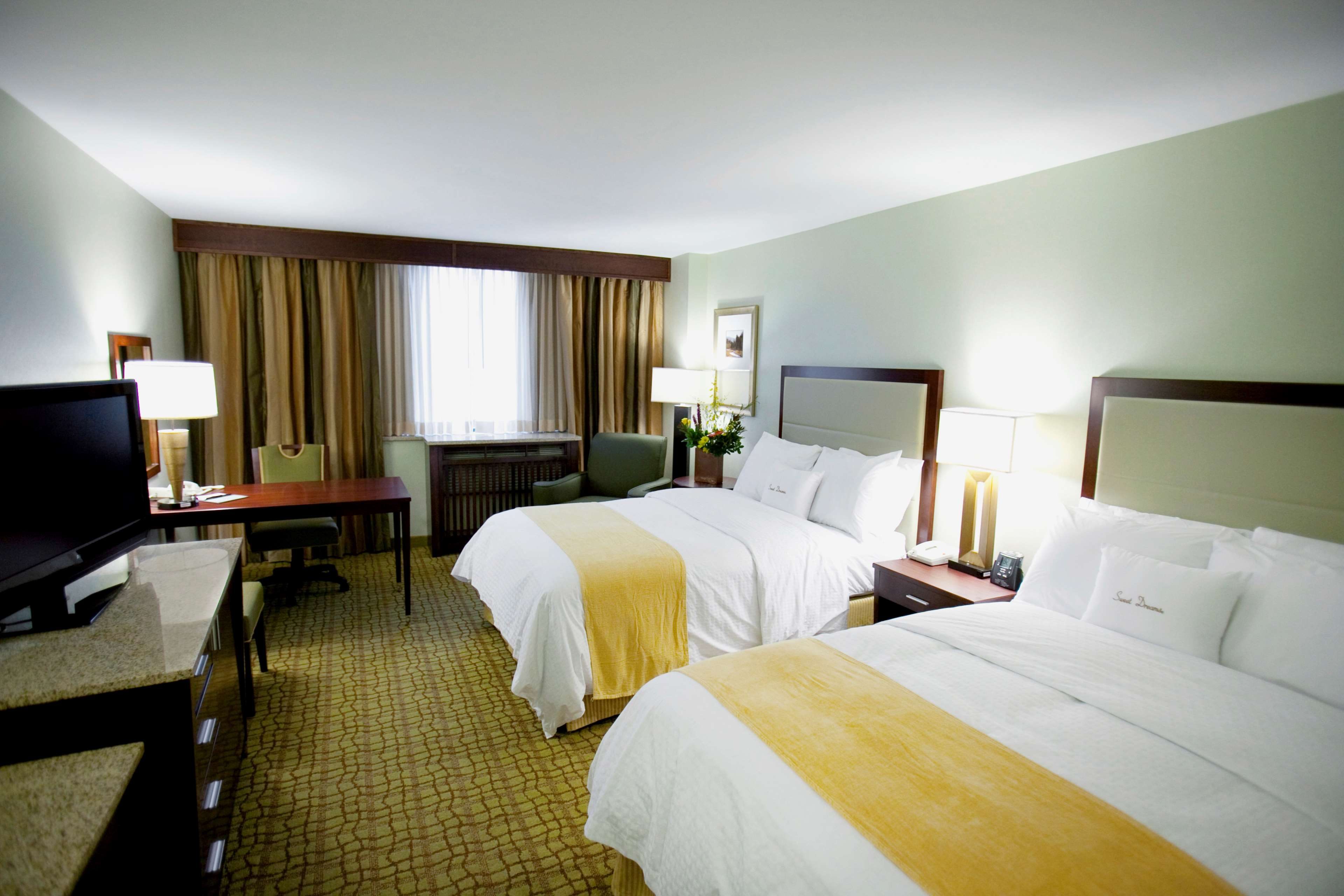 DoubleTree by Hilton Hotel Rochester - Mayo Clinic Area image 34