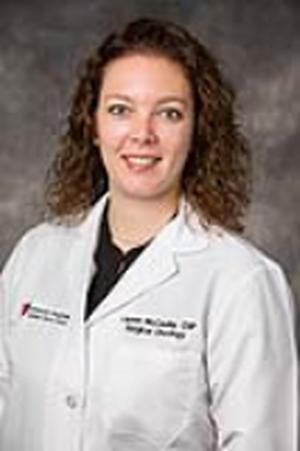 Lauren McCaulley, CNP - UH Seidman Cancer Center image 0