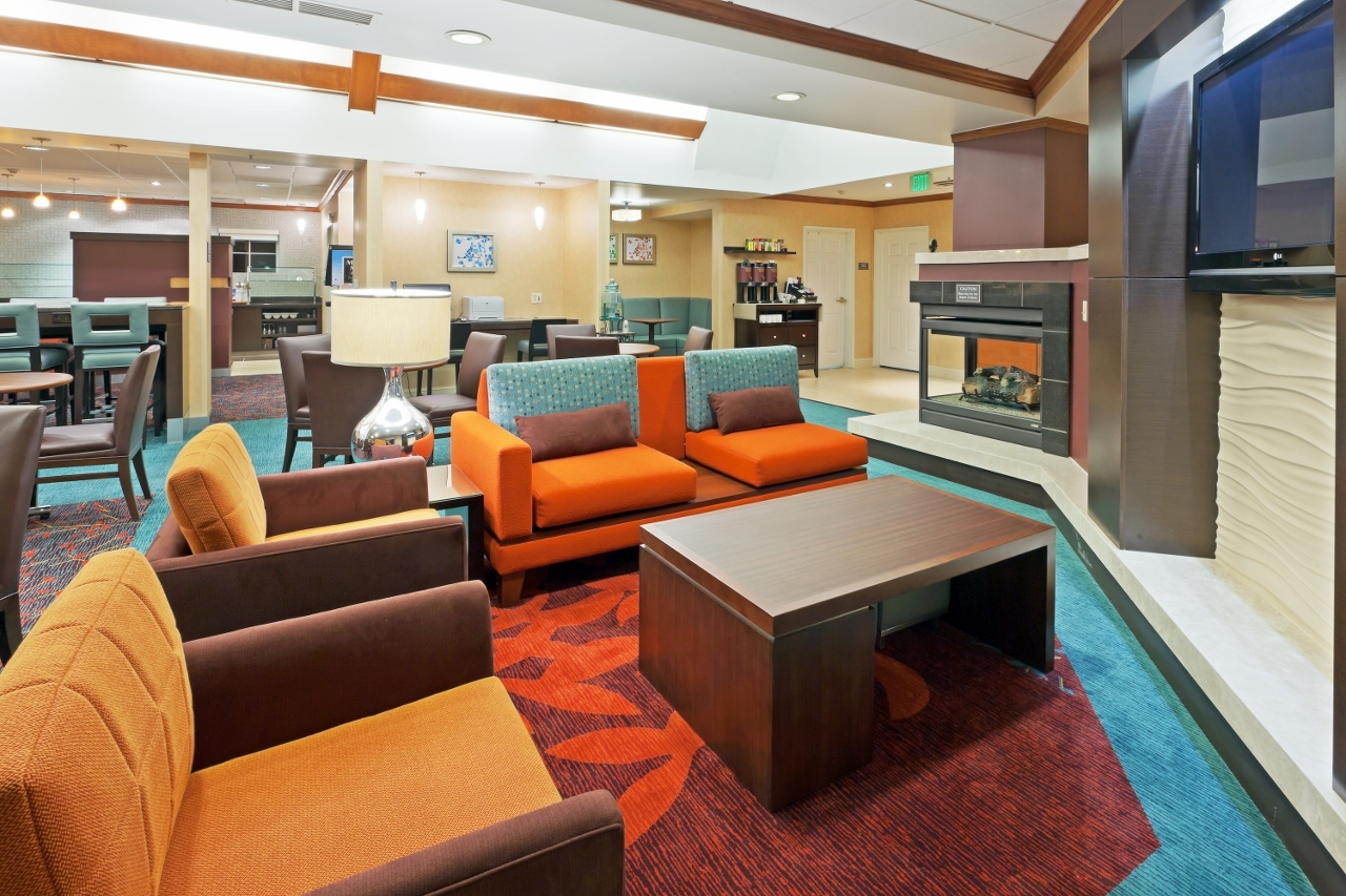 Residence Inn by Marriott Boulder Longmont image 1