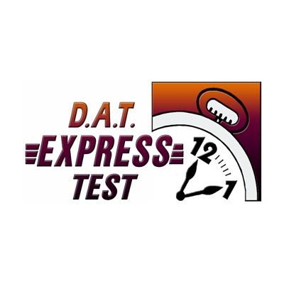 D.A.T. Express Test