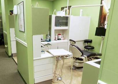 Babcock Dental Center image 1