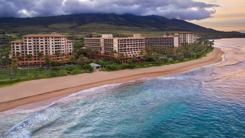 Marriott's Maui Ocean Club  - Lahaina & Napili Towers image 1